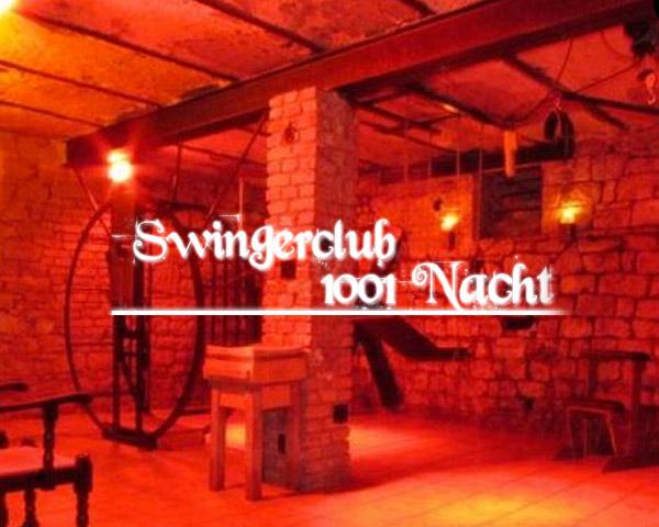 Swingerclub 1001 nacht wemmetsweiler-merchweiler
